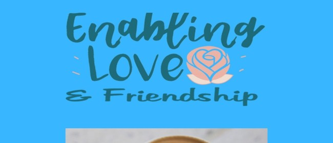 Enabling Love Coffee Club-Otago