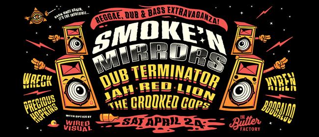 Smoke 'N Mirrors