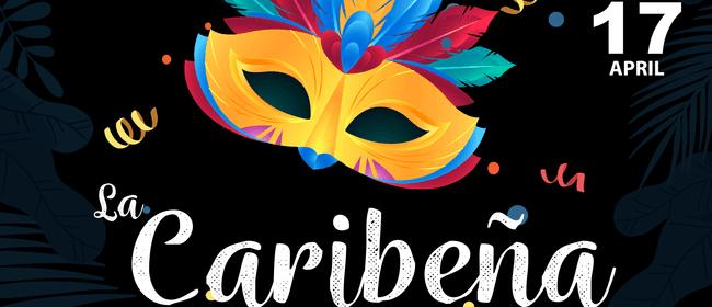 La Caribeña, Fiesta Colombiana