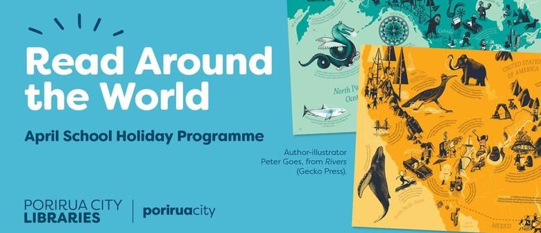 School Holiday Programme - Global Girl Power