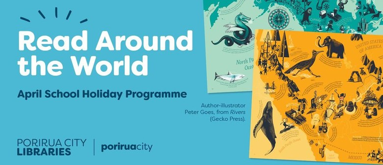 School Holiday Programme - Planet of Sound