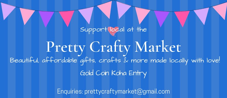 Pretty Crafty Market