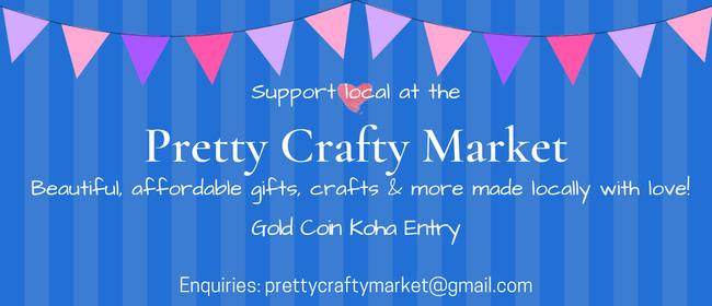 Pretty Crafty Market