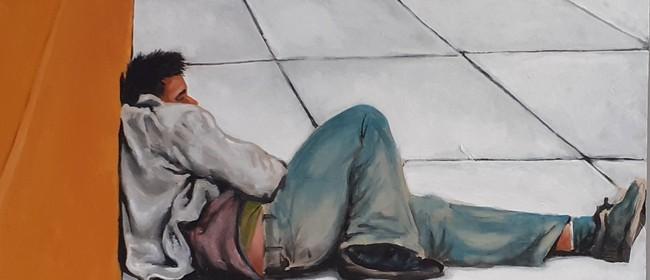 Brighton Gallery Art Classes with Tony Scanlan