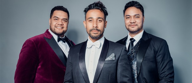 Sol3 Mio - Whanganui: SOLD OUT
