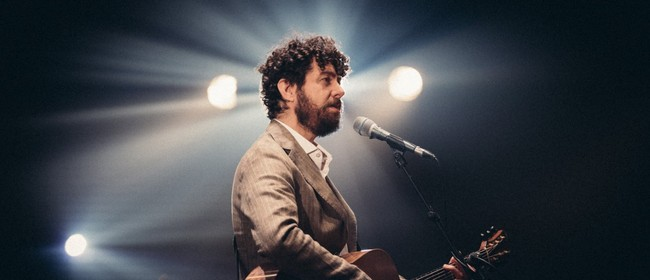 Declan O'Rourke with Special Guests - Virtual Concert