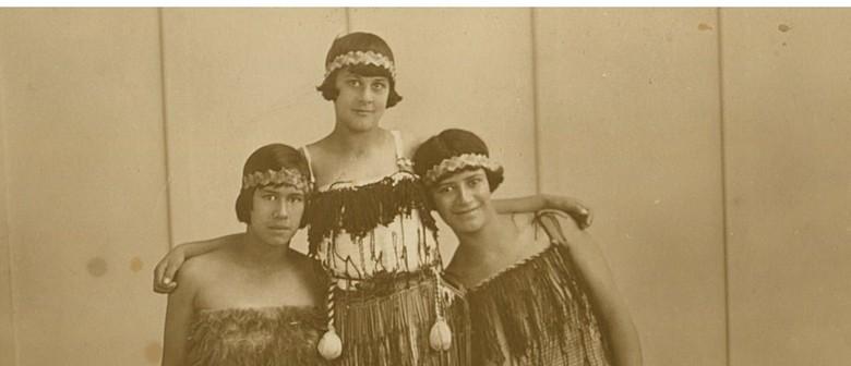 Pūkana: Te Karu o te Ika - Moments in Māori performance