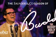 Image for event: Showbiz Christchurch presents: Buddy - The Buddy Holly Story