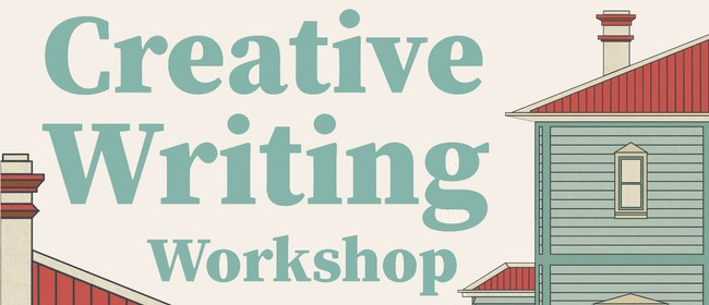 School Holiday Creative Writing Workshop