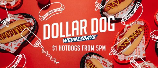 Dollar Dog Wednesday's