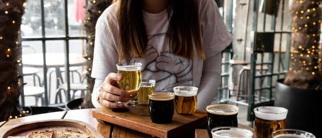 Hoppers Craft Beer Festival