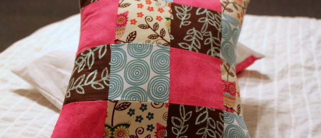 Holiday Programme: Simple Sewing for Kids (2)