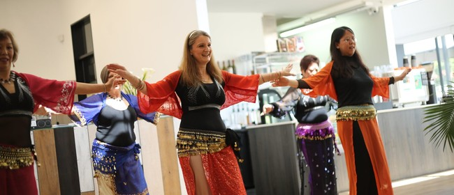 Stardust & Sequins: A Belly Dancing Showcase
