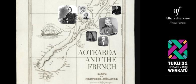Aotearoa and the French - Part I