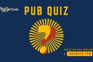Image for event: The Pig and Whistle's Pub Quiz: CANCELLED