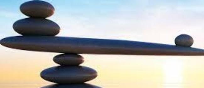 A Life In Balance - Half Day Meditation Workshop