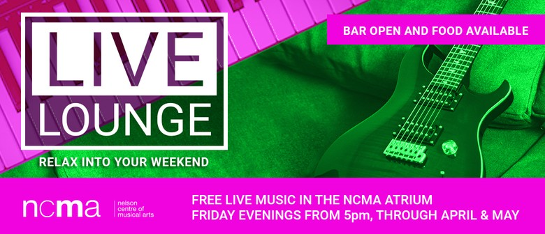 Live Lounge Sessions