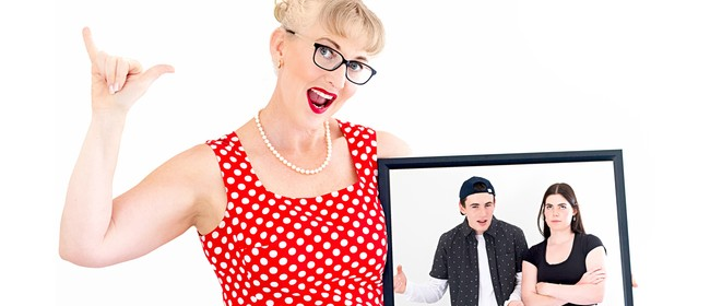 Nelson Fringe: The Cool Mum