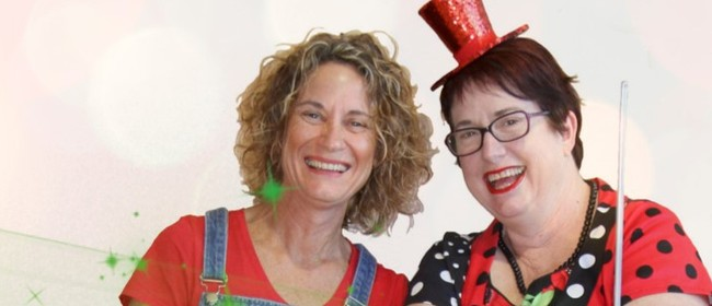 Nelson Fringe: The Magic in Me