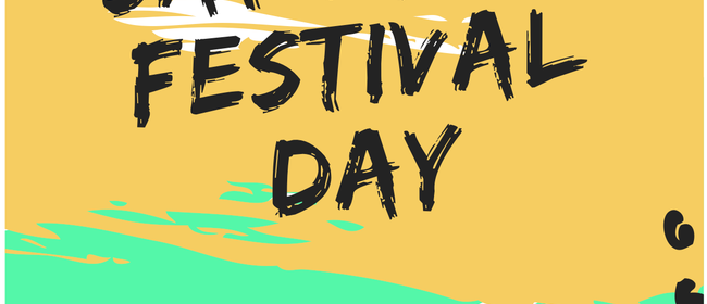 NYDS Festival Day