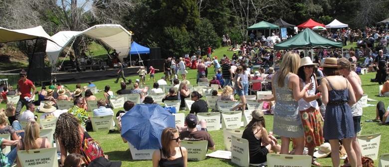 """""""it"""" Bay of Islands Food & Wine Festival"""