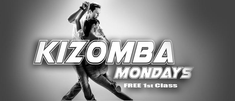 Kizomba Beginners 101 Dance Course