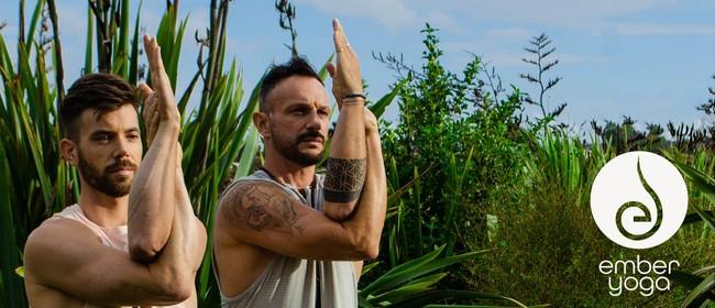 Ember Yoga - Community Classes