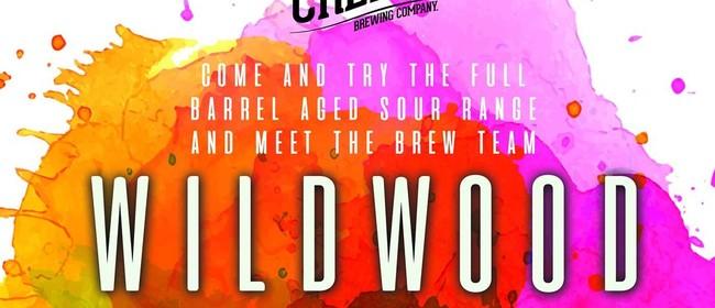 Auckland Beer Week: Deep Creek Wildwood Showcase
