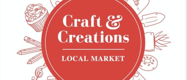 Craft & Creations Market
