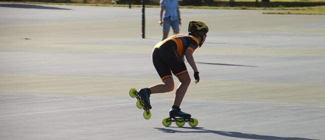 Ōtautahi Rollers: Speed Skating Club