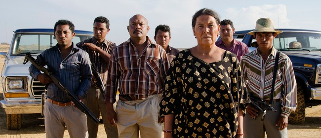 Birds of Passage – Canterbury Film Society