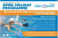 Learn2Swim School Holiday Programme
