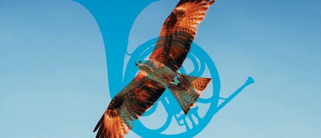 NZSO Firebird in association with Ryman Healthcare - Napier