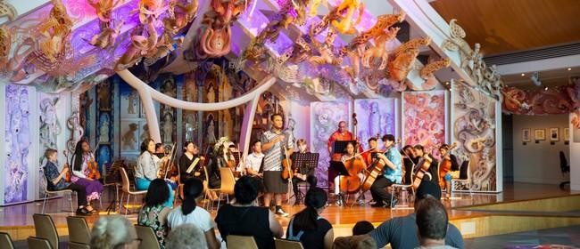 Virtuoso Strings Orchestra