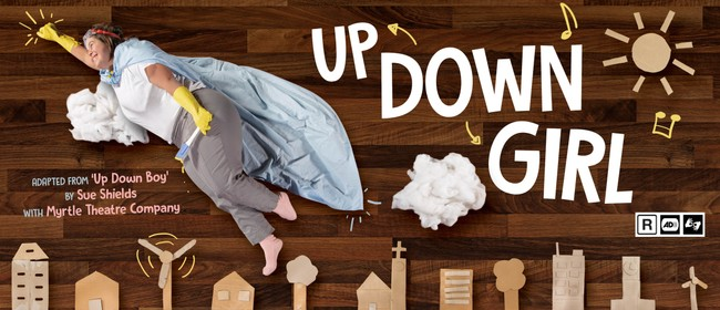 Up Down Girl