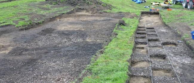 Public Talk: Archaeology in Kapiti-Horowhenua