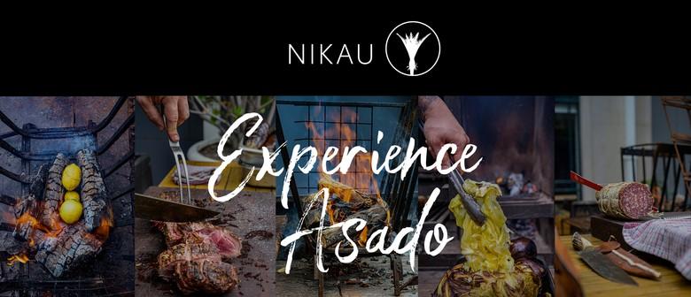 Experience Asado