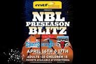 National Basketball League Pre-Season Blitz