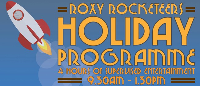 Roxy Rocketeers