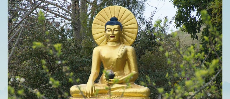 Buddhism in a Nut Shell