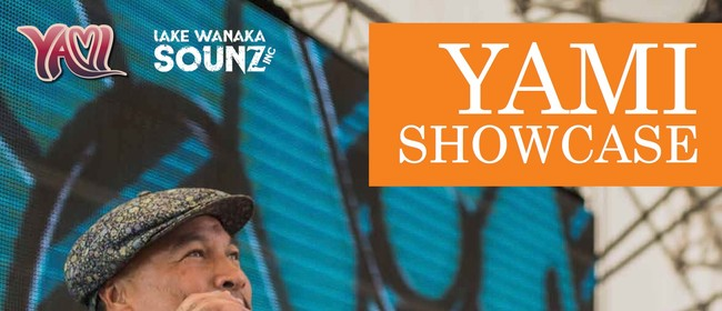 YAMI Showcase Featuring Pdigsss & Guests