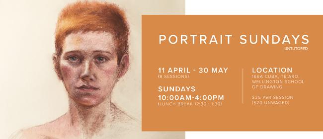 Portrait Sundays