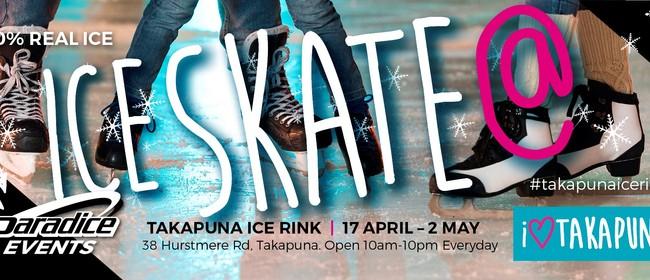 Takapuna Ice Rink