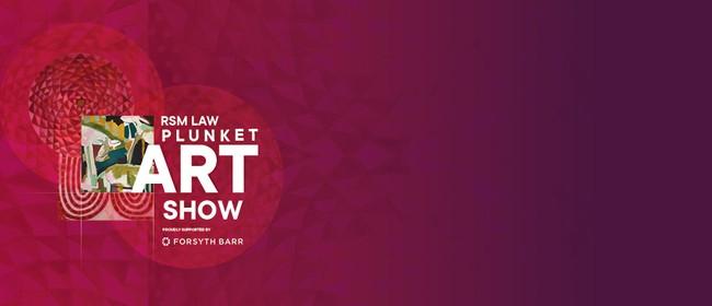 RSM Law Plunket Art Show
