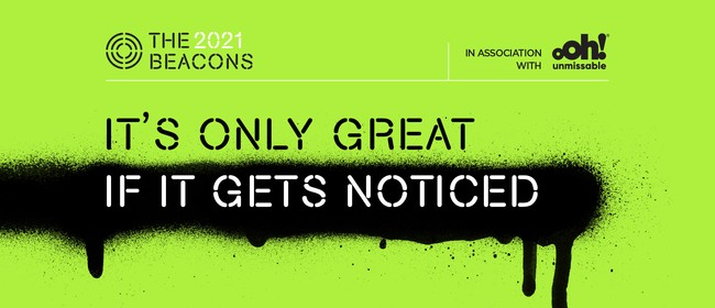 Beacon Awards 2021 in Association with oOh!media