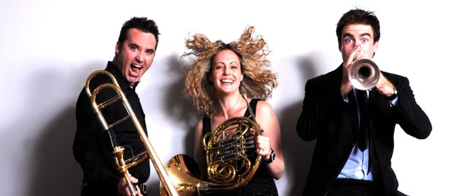 Ace Brass - Aroha Music Society