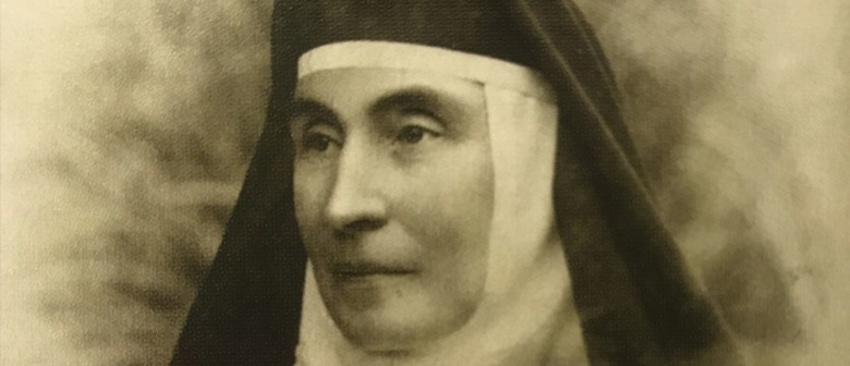 The Luck of the Irish – Seán Brosnahan on Mother Gabriel
