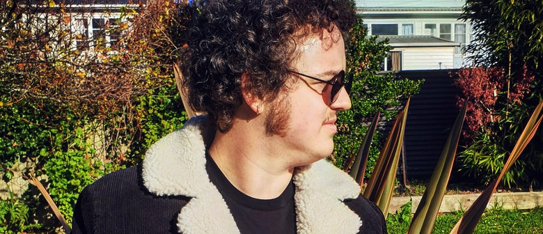 New Zealand Music Month: Boaz Anema
