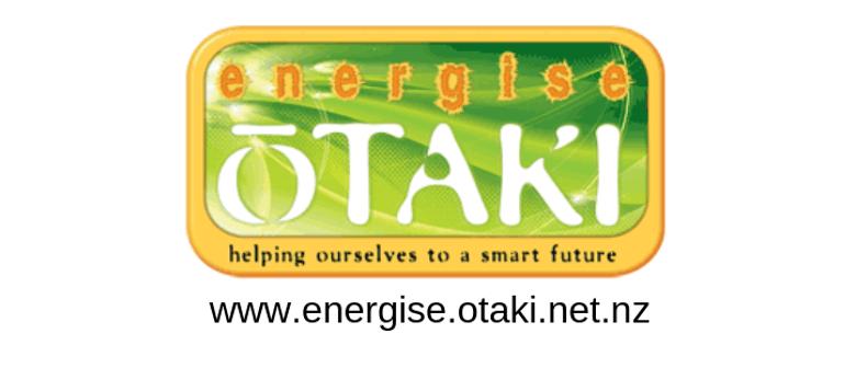Energise ōtaki Public Forum - With Guest Speaker