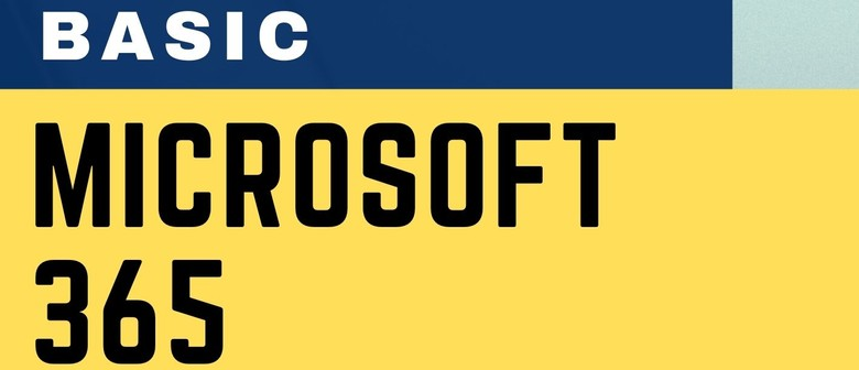 Basic Microsoft 365